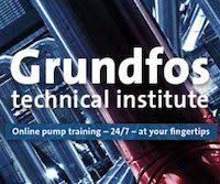 Grundfos Technical Institute