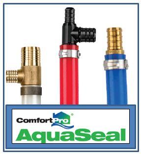 ComfortPro AquaSeal