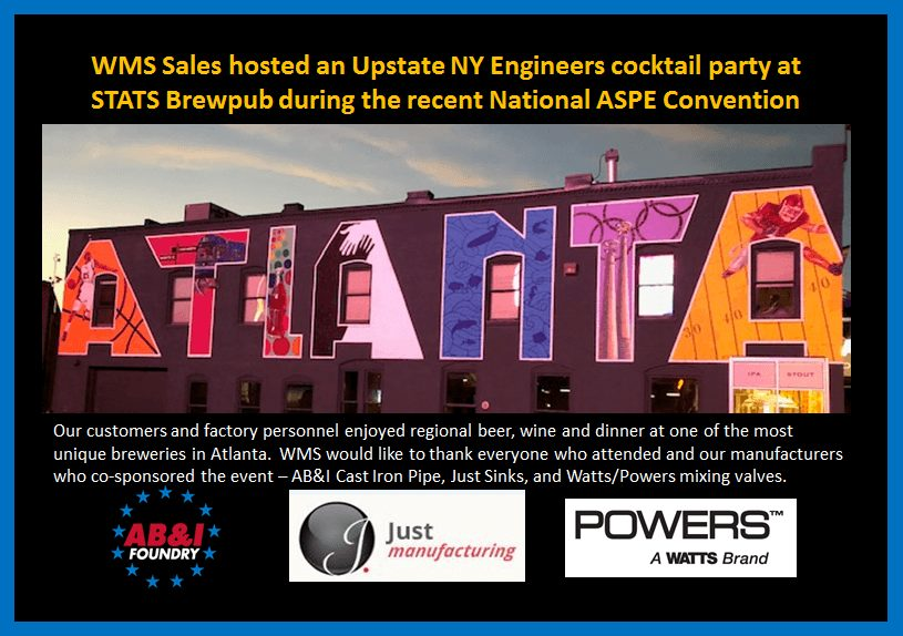 National ASPE Convention – 2018