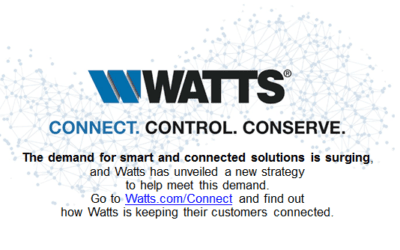 Watts Connect