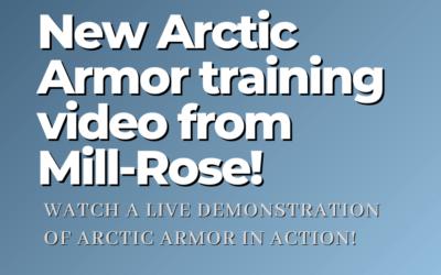 Arctic Armor